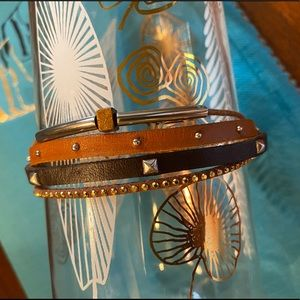 Jewelry - Embellished Layer Bracelet